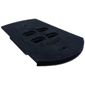 Snowboard Binding Baseplate