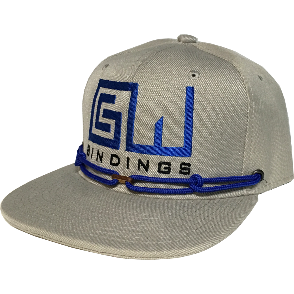 Snapbacks - All Grey