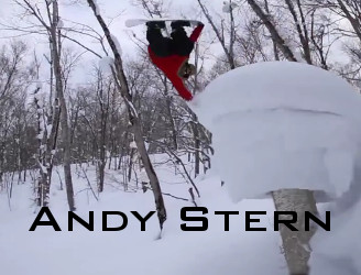 Team Pic for Andy Stern