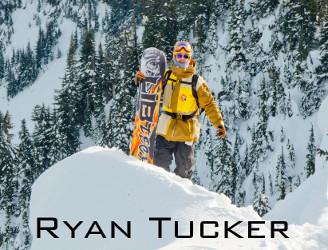Roho Tucker